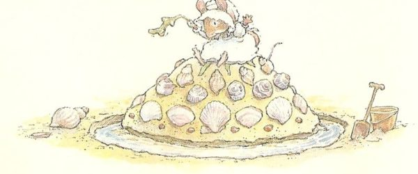 Book Review: Brambly Hedge