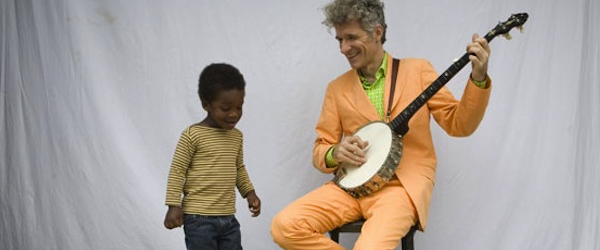 Dan Zanes: Night Owl