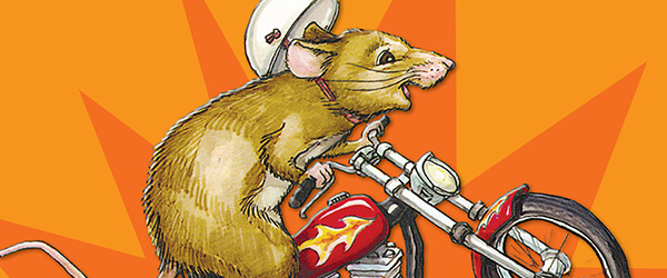 Mice that speak and the language of imagination
