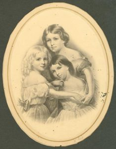Longellow's Daughters