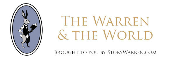 The Warren & the World Vol 3, Issue 11