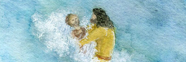 John the Baptizer   day 22