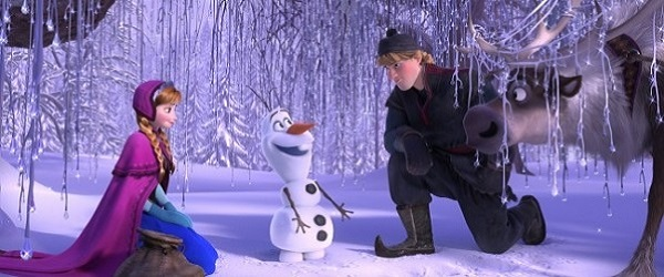 "Three Times I Thought about the Bible While Watching ""Frozen"""