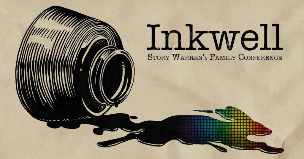 Inkwell Logo Cutout