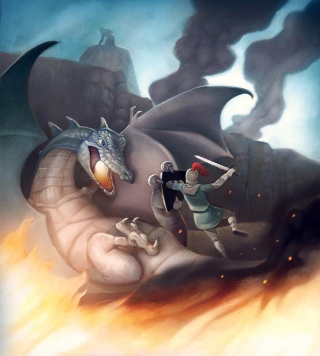 st-george-dragon-ZachFranzen