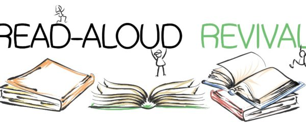 A Read Aloud Revival: Featuring Sarah Clarkson