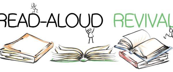 A Read Aloud Revival: Featuring Sarah Clarkson