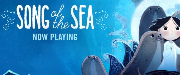 "An Afternoon for ""Song of the Sea"""