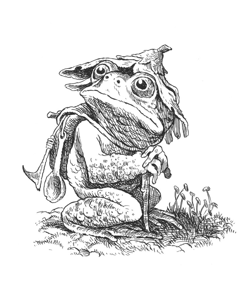 Old Roger Ribbit 1 web