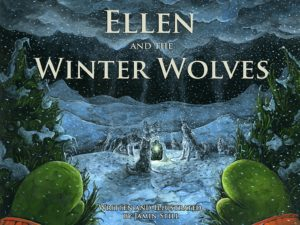 ea the winter wolves