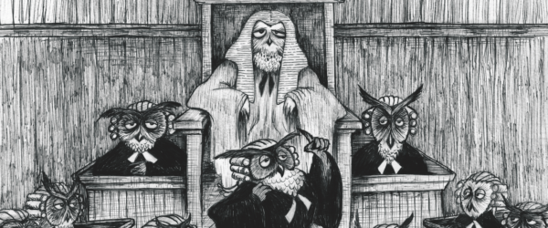The Parliament of Owls