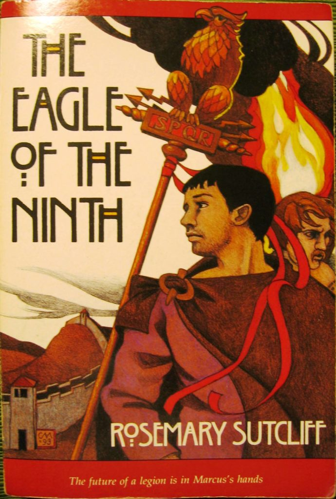 eagleof the ninth