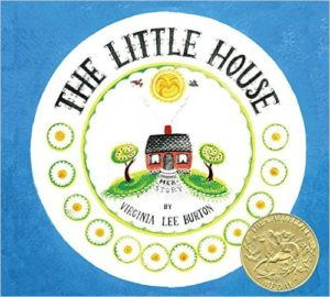 the-little-house