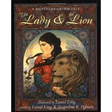 lady-and-the-lion