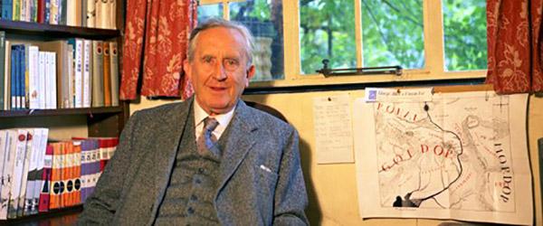 The Sporadic Tolkien Reader