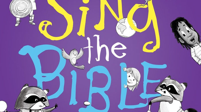 Don't Miss Singing the Bible with Slugs & Bugs