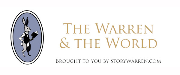 The Warren & the World Vol 6, Issue 8