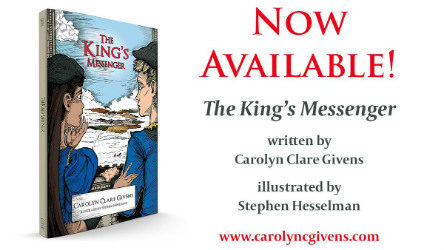 Review: The King's Messenger