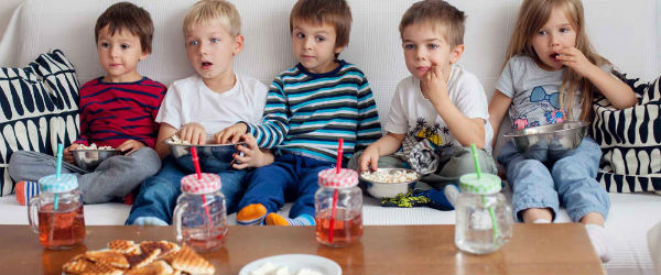Is Screen Time the Enemy of Reading?