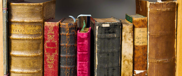 Which Are Better: Old Books or New?