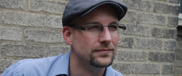 James Witmer Named Managing Editor of Story Warren