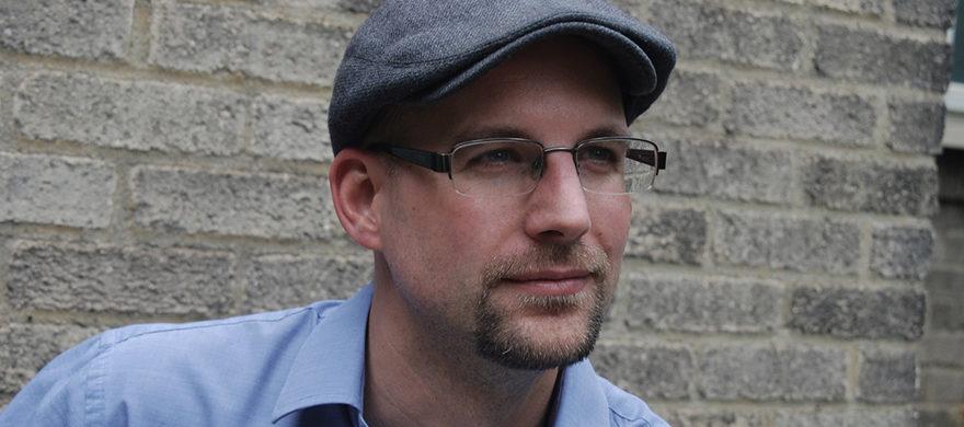 James Witmer Named Managing Editor of Story Warren