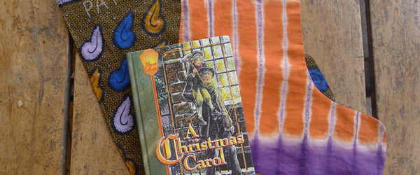 How God Used <em>A Christmas Carol</em> to Resurrect Literature in My Life