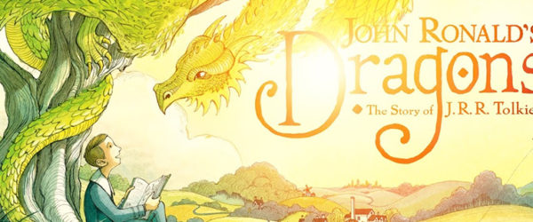 John Ronald's Dragons—A First Introduction to Tolkien