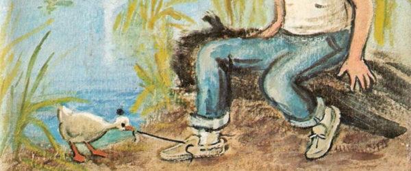 Book Review: <em>Trumpet of the Swan</em>